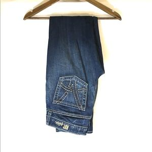 {Kut from the Kloth} Straight Leg Jeans |4|